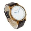 Drevené hodinky - Brown