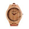 Drevené hodinky - Hobart