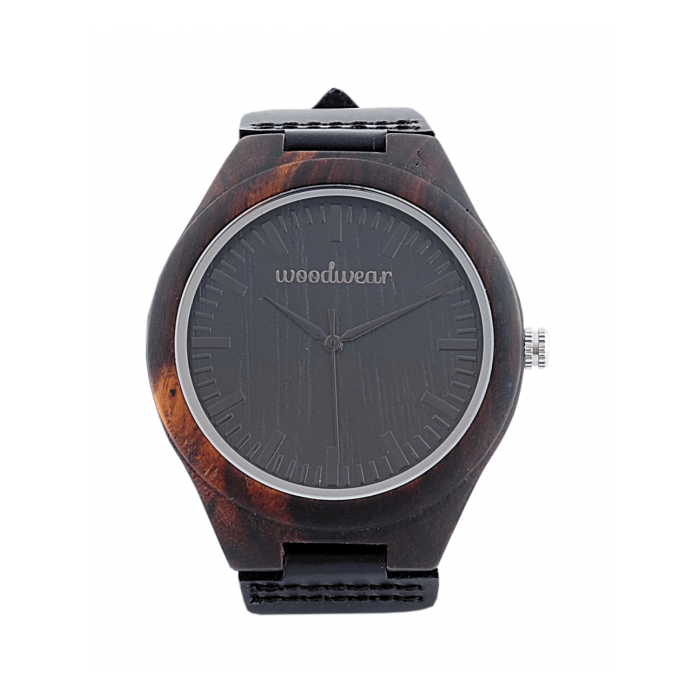 Pánske drevené hodinky - Gladstone