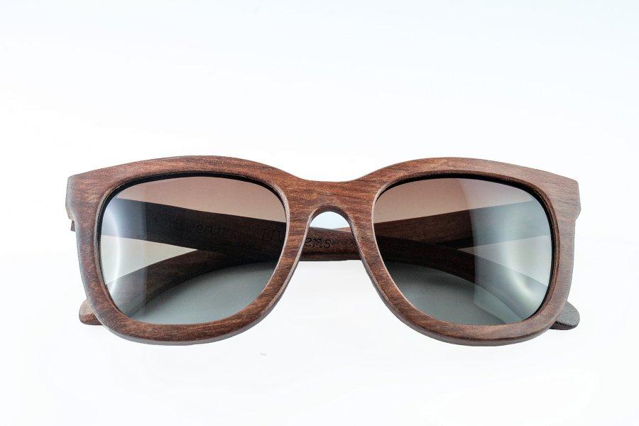 Drevené okuliare - Caluma