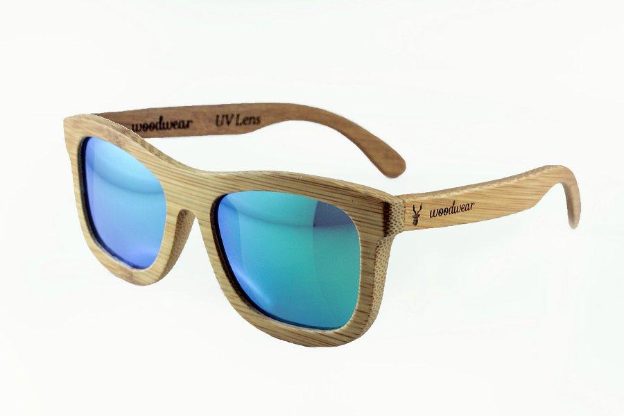 Drevené okuliare - Esquel