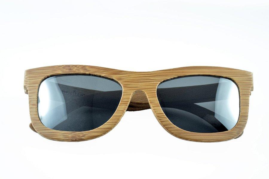 Drevené okuliare - Rawson
