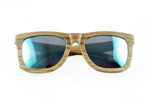 Drevené okuliare - Vicente