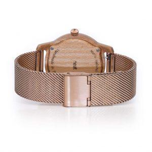 Dámske hodinky Steel – Fialové