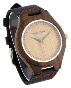 Drevené hodinky - Winslow